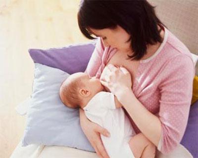 Biện pháp tránh thai cho bú vô kinh