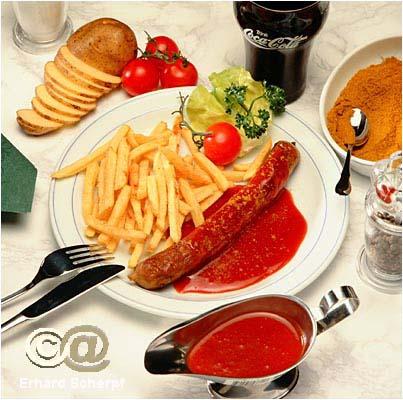 Đồ ăn nhanh: Kẻ thù số 1 của nam giới