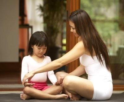 Ứng xử khi con bước vào tuổi mới lớn