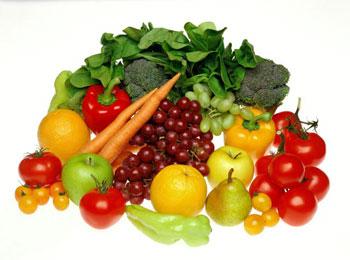 Thức ăn có lợi và hại đến vô sinh nam giới
