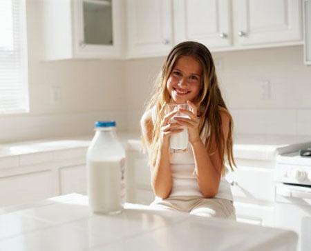 Các loại dinh dưỡng tốt cho tuổi dậy thì