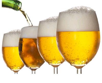 7 loại bệnh gặp phải khi uống bia mùa hè