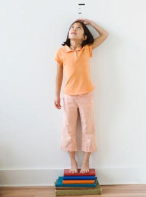 Tiêu chuẩn về sự phát triển bình thường của trẻ