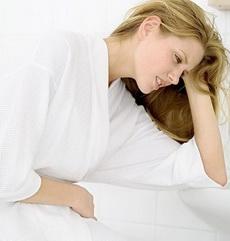 Làm gì để tránh đau bụng hành kinh