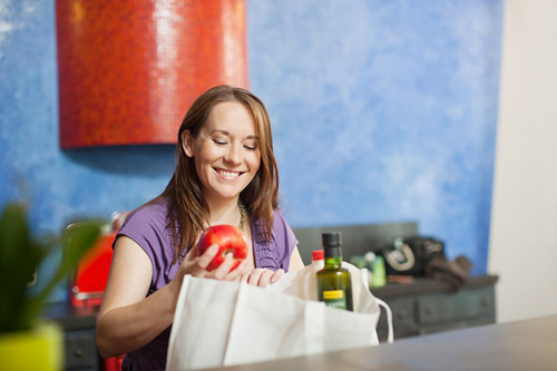 Chế độ ăn uống lý tưởng cho người mang thai