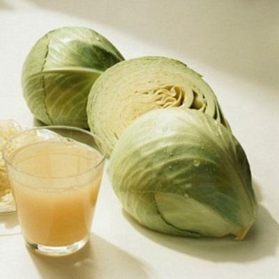 Nước ép bắp cải rất có lợi cho người mang thai