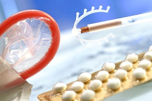 Tổng hợp các biện pháp tránh thai